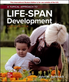 A Topical Approach to Life-span Development 10/e
