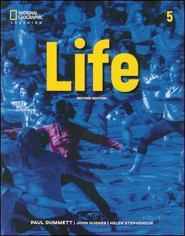 Life 2/e (5) Student's Book with App Access Code (American English)