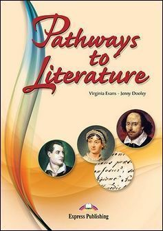 Pathways to Literature with Class CDs and DVD NTSC
