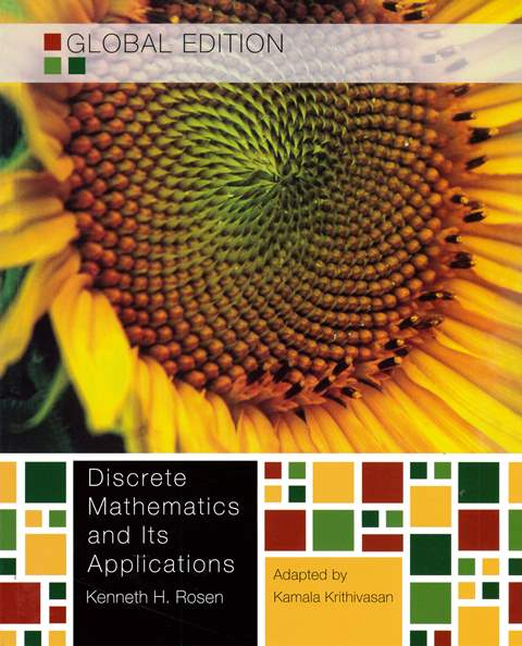 Discrete Mathematics and Its Applications 7/e