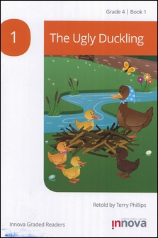 Innova Graded Readers Grade 4 (Book 1): The Ugly Duckling