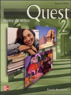 Quest 2/e (2) Reading and Writing