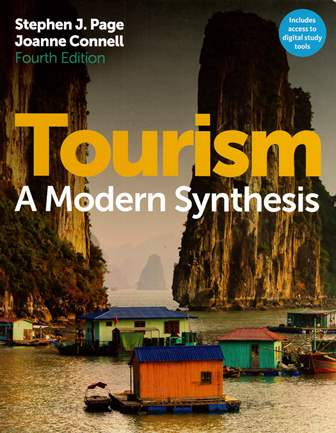Tourism: A Modern Synthesis 4/e