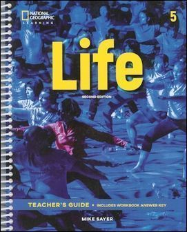 Life 2/e (5) Teacher's Guide (American English)