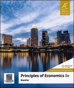 Principles of Economics 8/e