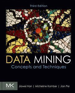 Data Mining: Concepts and Techniques 3/e (H)