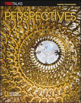 Perspectives (3): Student Book
