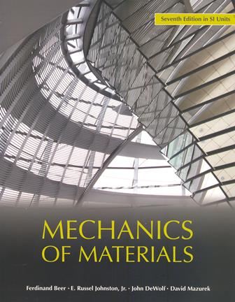 Mechanics of Materials 7/e (SI Units)