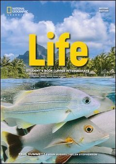 Life 2/e (Upper- Intermediate) Student's Book with App Access Code