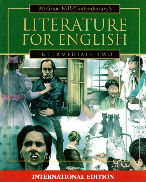 Literature for English (Intermediate two)