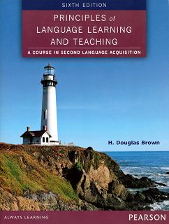 Principles of Language Learning and Teaching 6/e