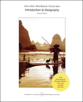 Introduction to Geography 15/e