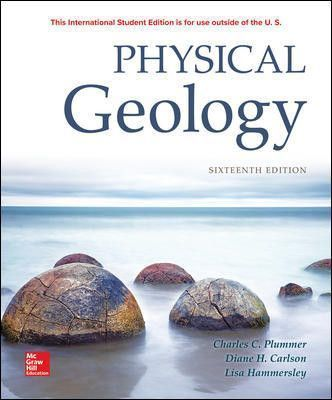 Physical Geology 16/e