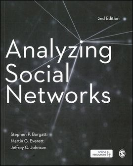 Analyzing Social Networks 2/e