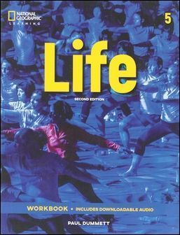 Life 2/e (5) Workbook (American English)