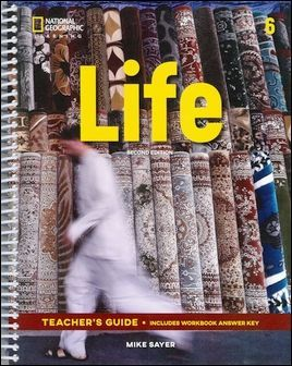 Life 2/e (6) Teacher's Guide (American English)