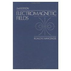 Electromagnetic Fields 2/e