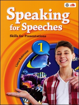 Speaking for Speeches 1: Skills for Presentations with MP3 CD/1片 and Audio App
