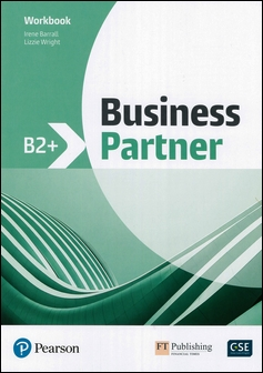 Business Partner B2+ Workbook