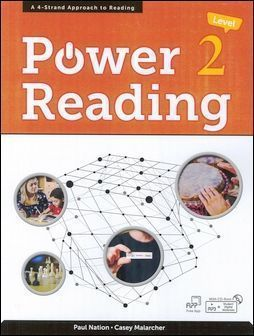 Power Reading (2) Student Book with MP3 and Student Digital Materials CD/1片