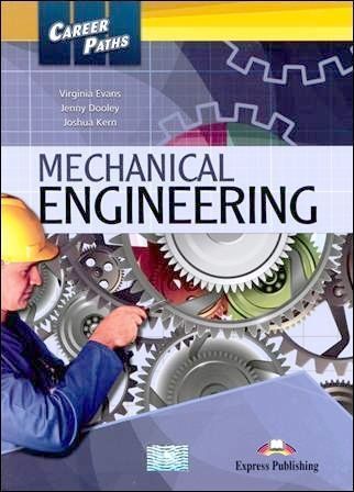 Career Paths: Mechanical Engineering Student's Book with Cross-Platform App