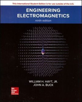 Engineering Electromagnetics 9/e