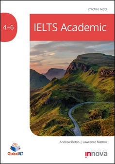 IELTS Academic Practice Tests 4-6