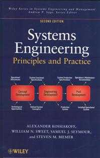 Systems Engineering Principles and Practice 2/e (H)