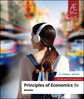 Principles of Economics 9/e
